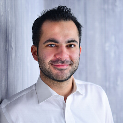 Hamed Farhadian SEO